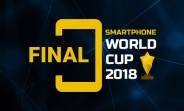 Smartphone World Cup: The final