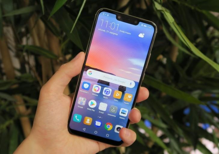 Huawei Mate 20 Lite Já tem um Hands On detalhado 2