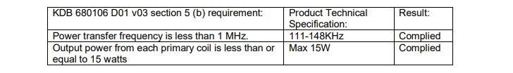 FCC docs detail Huawei's 15W wireless and 40W wired charger