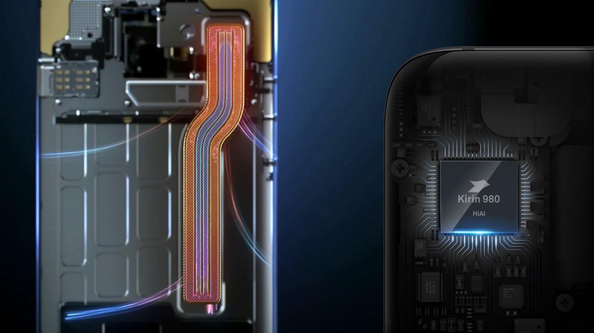 gsmarena 004 - الإعلان الرسمي عن هاتف هواوي Mate 20X المخصص للألعاب وMate 20 RS بورش ديزاين