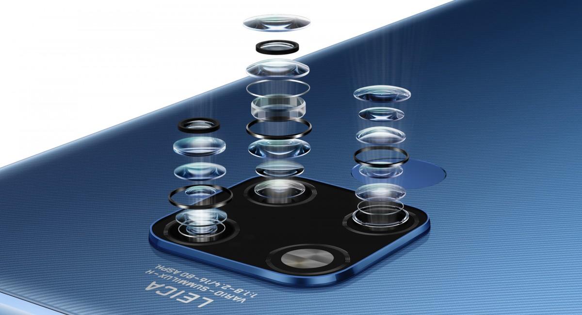 gsmarena 005 - الإعلان الرسمي عن هاتف هواوي Mate 20X المخصص للألعاب وMate 20 RS بورش ديزاين