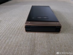Even more shots of the Samsung W2019