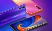 Lenovo Z5s arrives with three cameras, Snapdragon 710