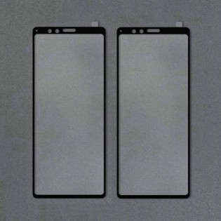 Sony Xperia XZ4 screen protectors