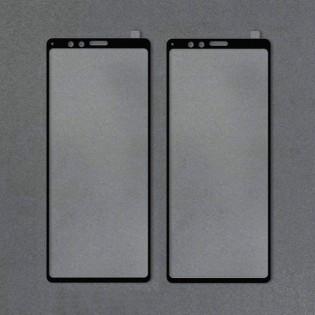 Sony Xperia XZ4 screen protectors