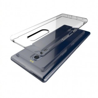 Sony Xperia XZ4 protection case
