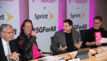 Gsmarena Com T Mobile Officially Completes Merger With Sprint