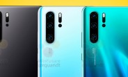 Huawei P30 Pro flexes Kirin 980 muscle on Geekbench
