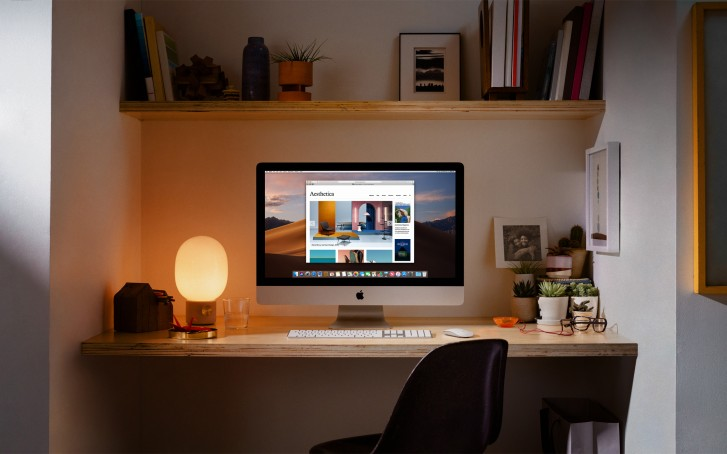 Apple atualiza iMac com novas opções de CPU e GPU 2
