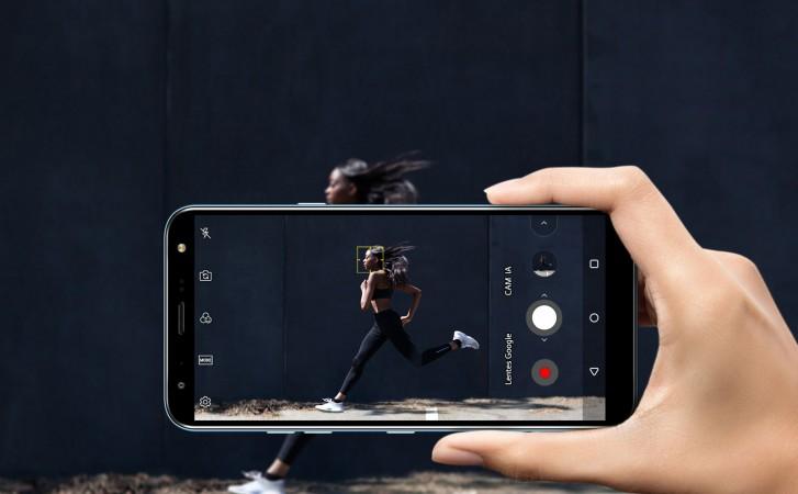 LG K12 + lançado no Brasil 1