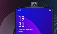 Oppo F11 and F11 Pro are official - one has a notch, the other a pop-up selfie camera