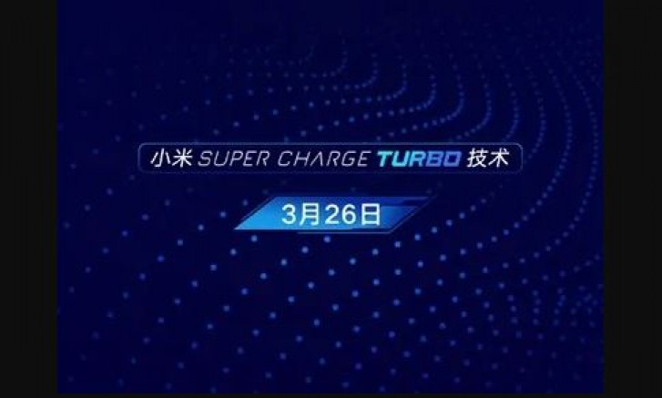 Xiaomi mostra 100W Super Charge Turbo Like a Boss! 1