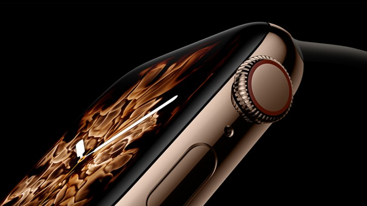 Japan Display fornecerá ecrãs OLED para o próximo Apple Watch 1