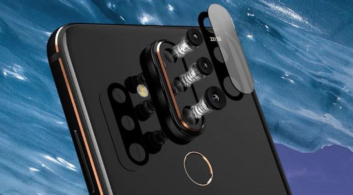 Nokia X71 já está disponível para pré-encomenda na China 2
