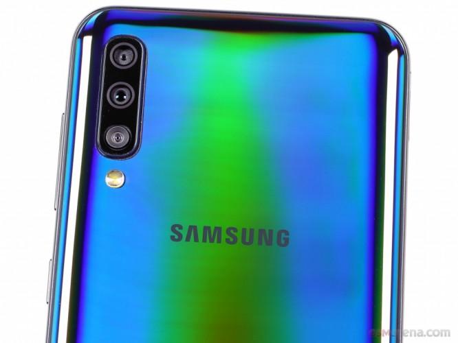 Samsung pretende recuperar posições no segundo maior mercado mundial 1