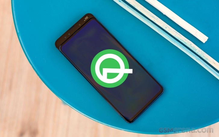 Google resumes rollout of Android Q Beta 5