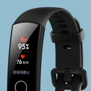 Monitorizare avansată a ritmului cardiac cu senzor SpO2