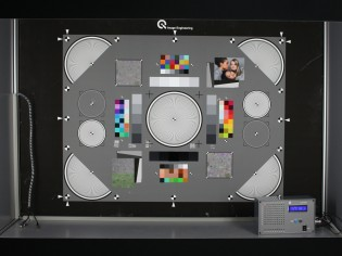 Camera de dezvoltare a camerei 3A: testează cele trei cum ar fi expunerea automată, balansul de alb automat și focalizarea automată