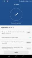 Administrador de batería - Huawei P9 opinión Lite