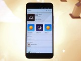 Meizu Pro 5 Ubuntu Edition - MWC2016 Various review