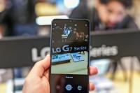 A single 16MP camera - IFA2018 LG G7 review