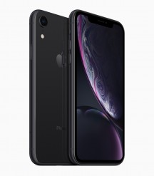 Black - iPhone XR review