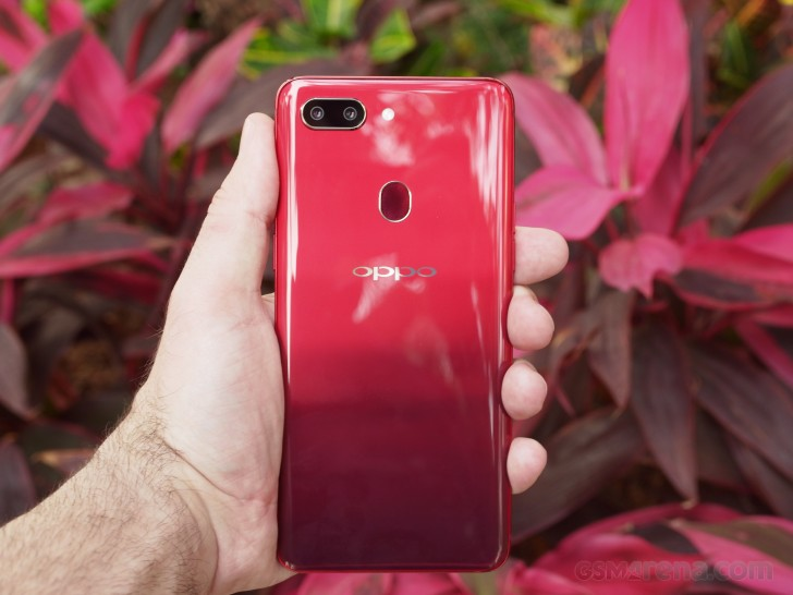 Image result for OPPO R15 PRO