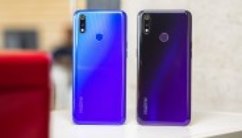 gsmarena com | Realme C1 is the latest phone to get Android Pie