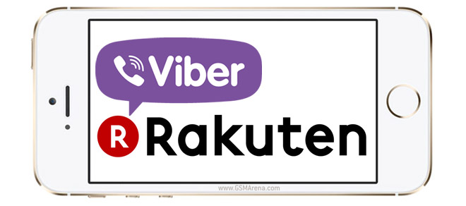 Viber acquired by e-commerce giant Rakuten for $900 million