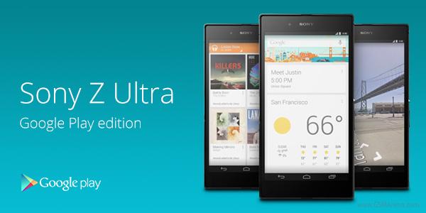 Nexus 7 2012 e Xperia Z Ultra GPE recebem actualização para Android 5.1 1