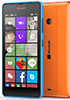 "Microsoft Lumia 540 Dual SIM with 5"" 720p display unveiled"