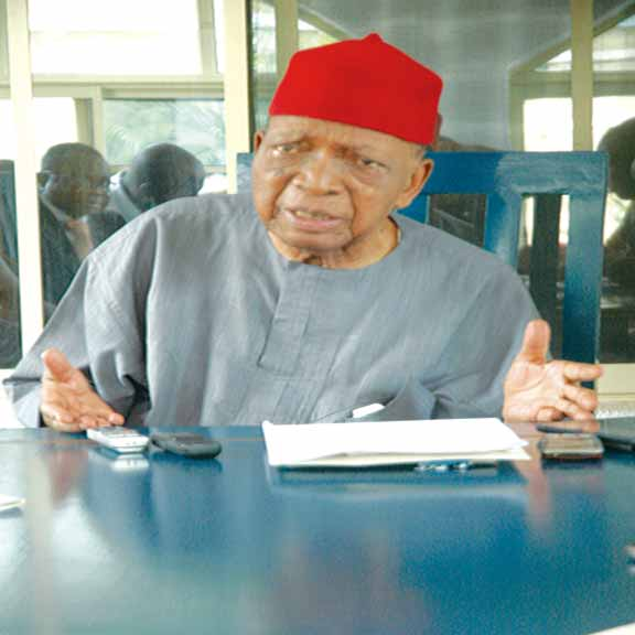 Image result for professor ben nwabueze