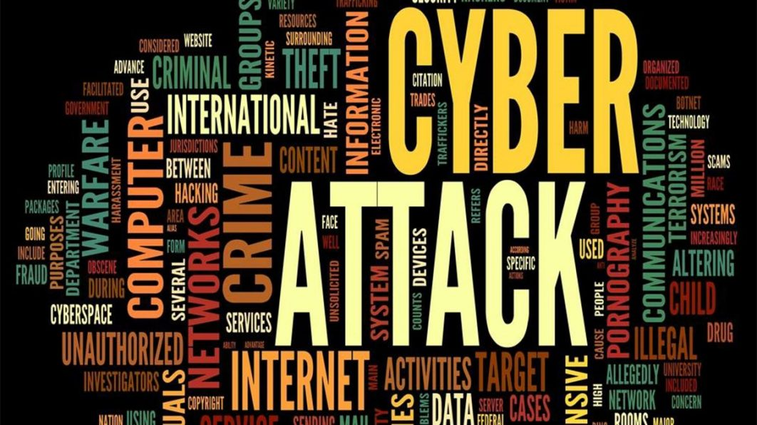 Image result for Cyber Attacks On US