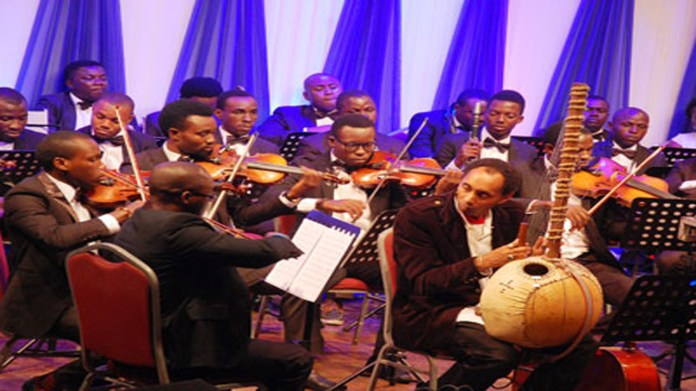 Image result for MUSON holds Christmas Concert in Lagos