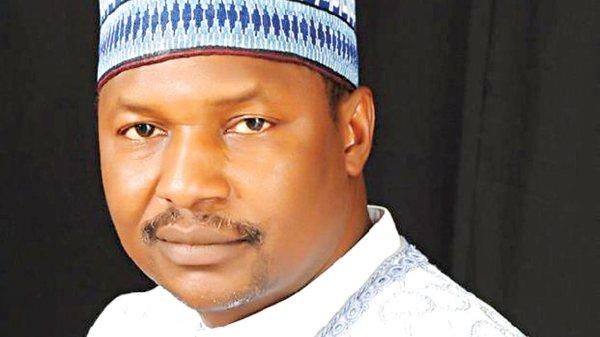 Image result for Abubakar Malami