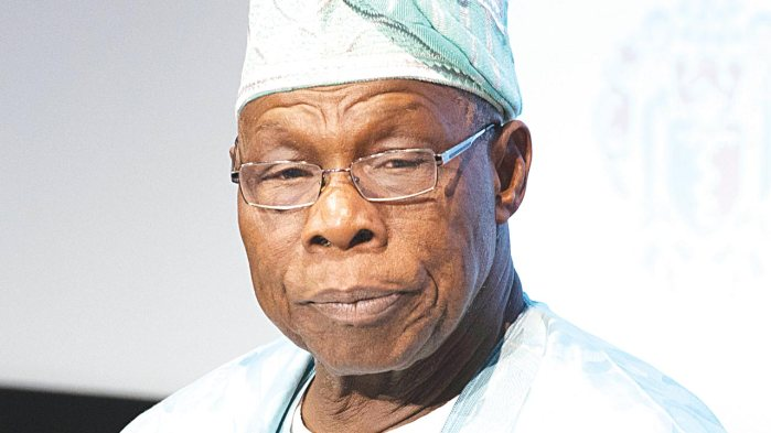 OBASANJO WRITES LETTER TO DONALD TRUMP REVEALING WHAT NIGERIA WANTS TO DO (MUST READ)