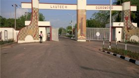 Image result for Ajimobi tells LAUTECH students to prepare for resumption