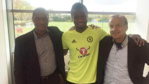 Image result for Qualifiers: Gernot Rohr meets Wenger, Emenalo over Iwobi, Mikel
