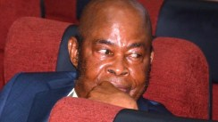 Image result for Justice Sylvester Ngwuta granted bail
