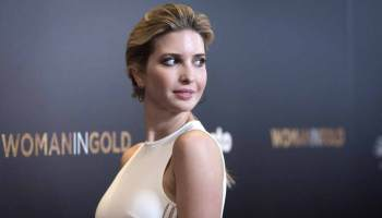 Stupendous Sales Of Ivanka Trump Products Soar In 2016 Latest News Nigeria Short Hairstyles For Black Women Fulllsitofus