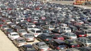 Image result for Port Association leadership backs ban on vehicle importation through land borders