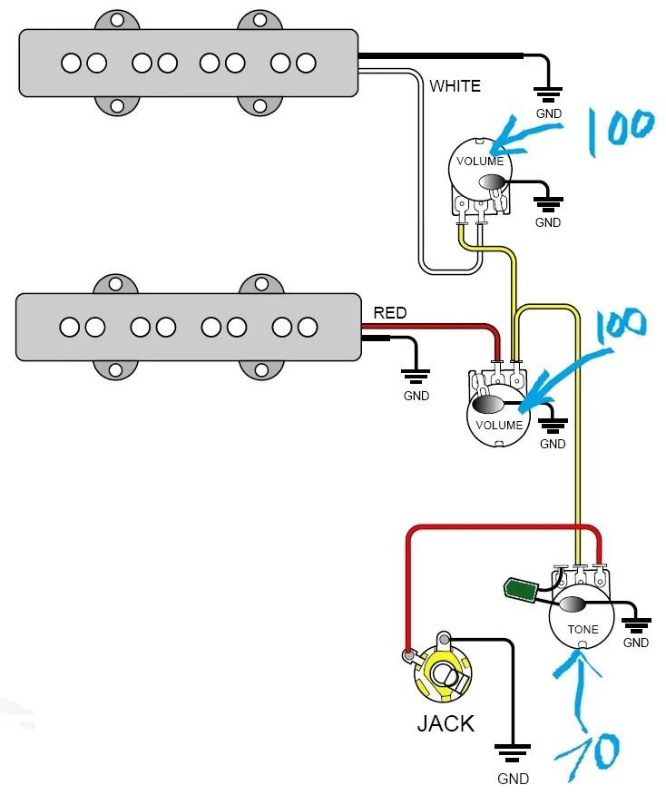 Evh Pickup Wiring Diagram – Evh Pickup Wiring Diagram