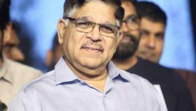 Allu Aravind Clarifies The Rumours On Covid-19