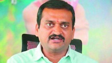 Bandla Ganesh Admitted To ICU