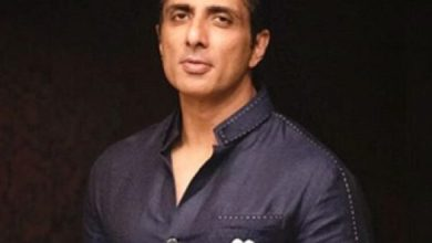 Sonu Sood Helps AP Govt With Oxygen Supply