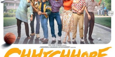 Sushant's late-night Chhichhore gained Finest Image