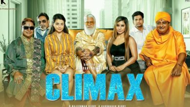 Sri Reddy's Climax Gets OTT Release