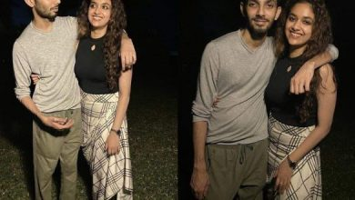 Keerthy Responds On 'So-Called' Wedding Plans With Anirudh