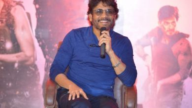 I've Become A Star Because Of New Concepts: Nagarjuna