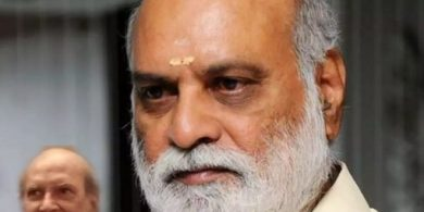 Raghavendra Rao's Brother Krishna Mohan Passes away!